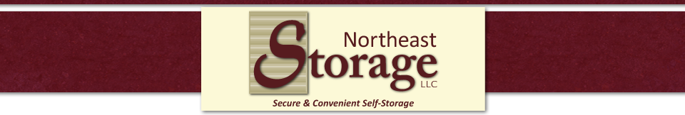 Northeast Storage, LLC logo